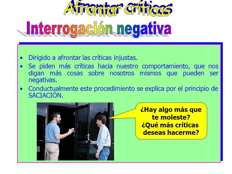 Interrogación negativa