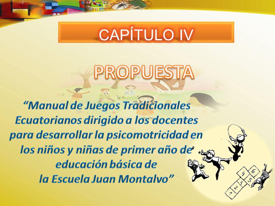 la Escuela Juan Montalvo