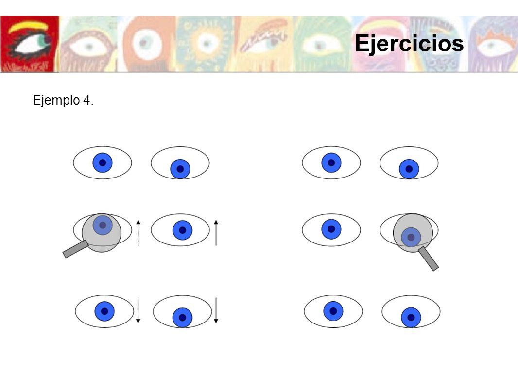 Ejercicios Ejemplo 4.
