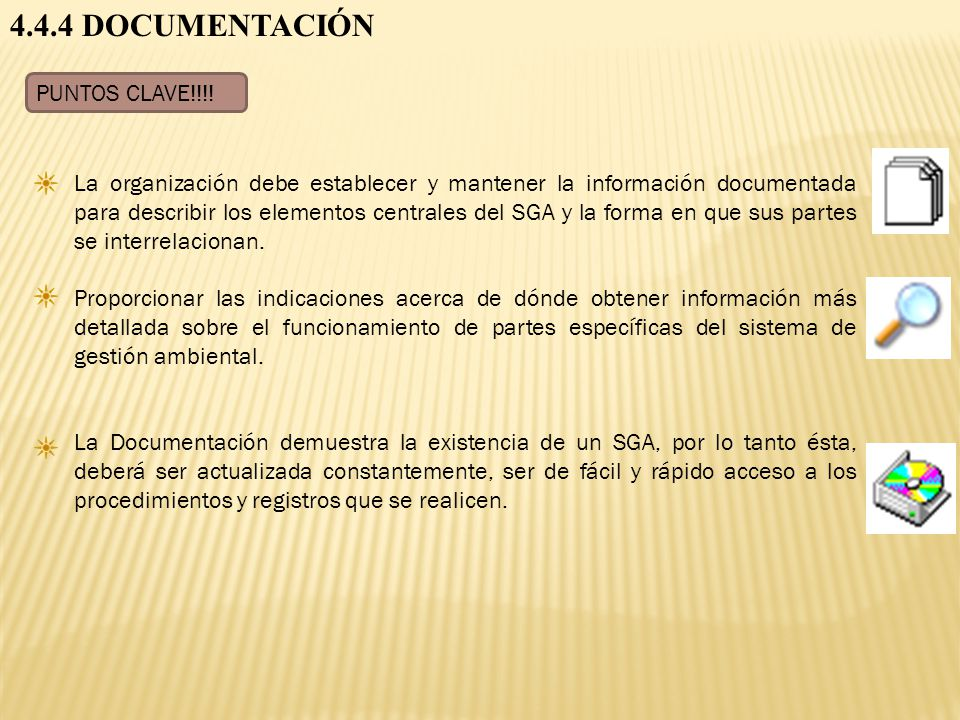 4.4.4 DOCUMENTACIÓN PUNTOS CLAVE!!!!