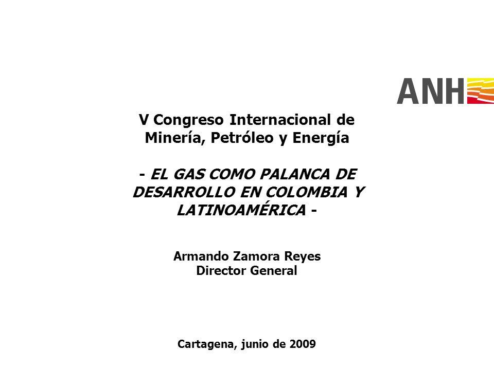 V Congreso Internacional de Minería, Petróleo y Energía