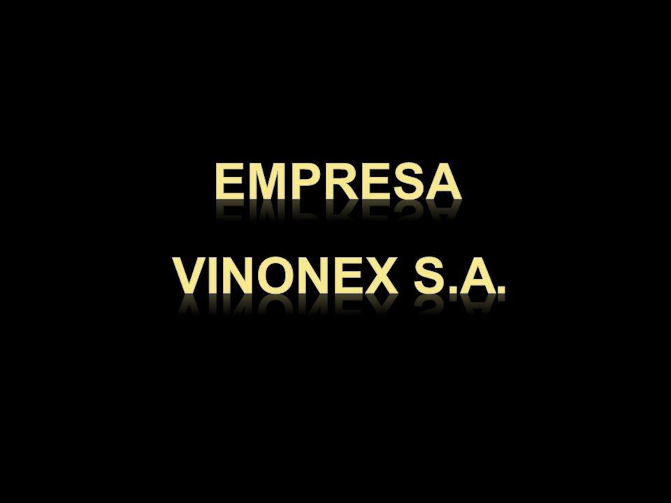 empresa Vinonex s.a.