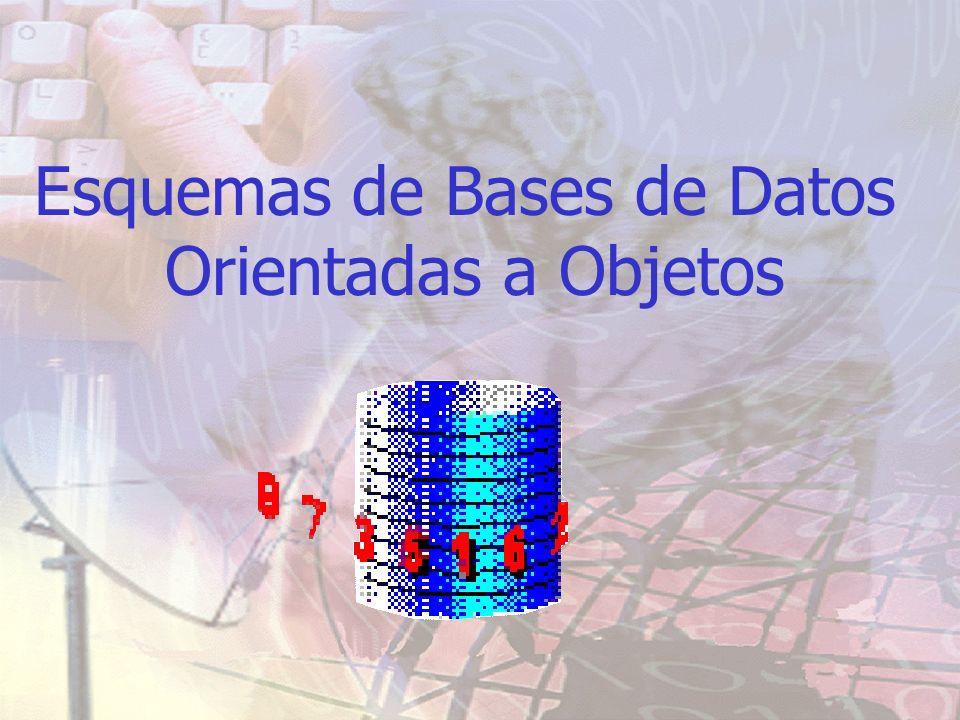 Esquemas de Bases de Datos