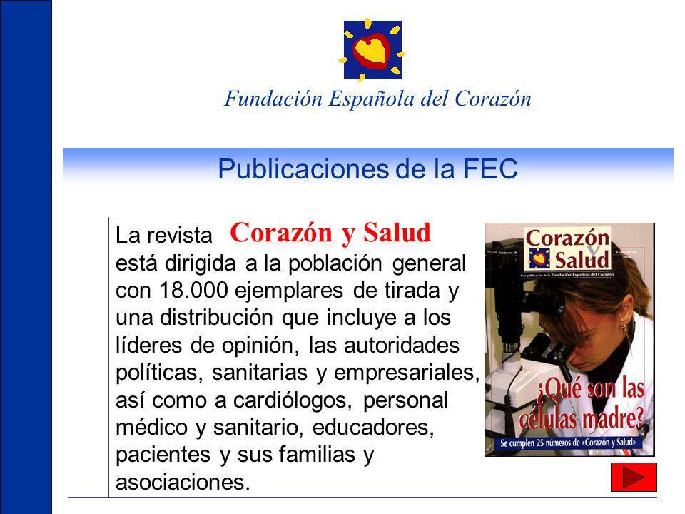 Publicaciones de la FEC