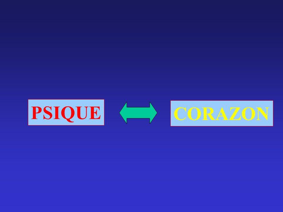 PSIQUE CORAZON