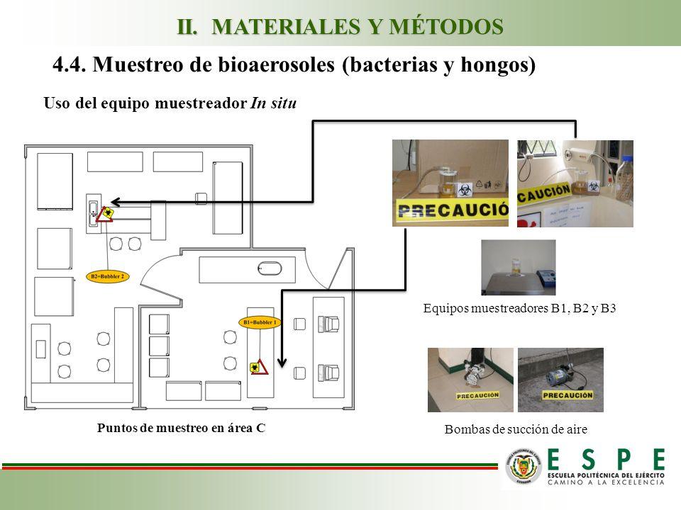 II. MATERIALES Y MÉTODOS