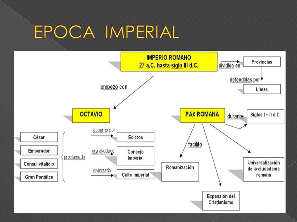 EPOCA IMPERIAL