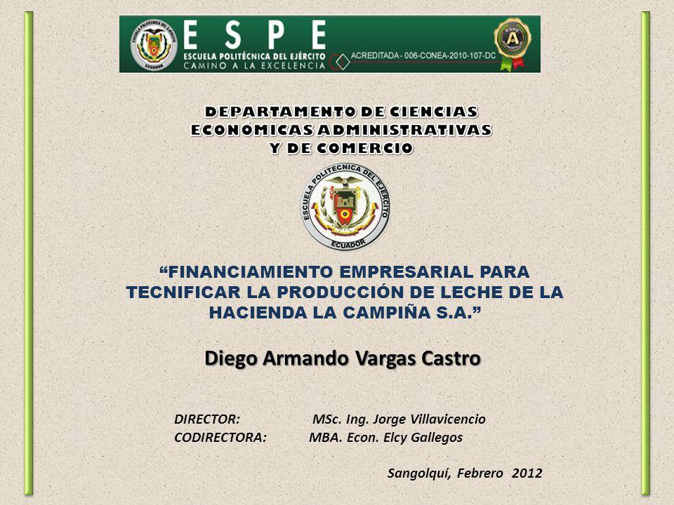 Diego Armando Vargas Castro
