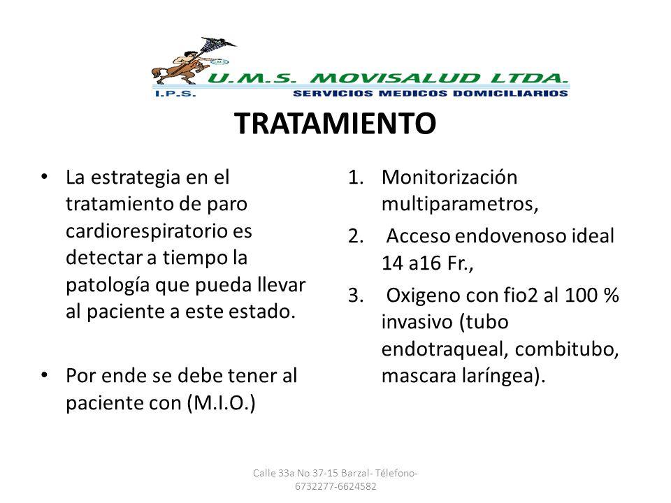 Calle 33a No 37-15 Barzal- Télefono- 6732277-6624582