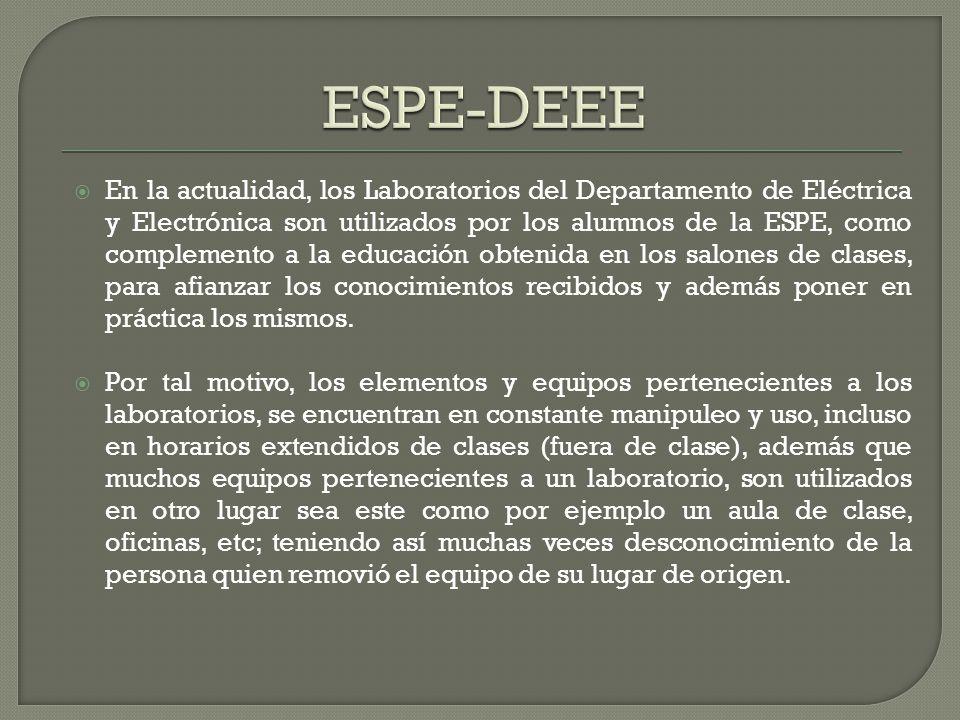 ESPE-DEEE