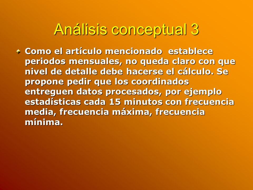 Análisis conceptual 3