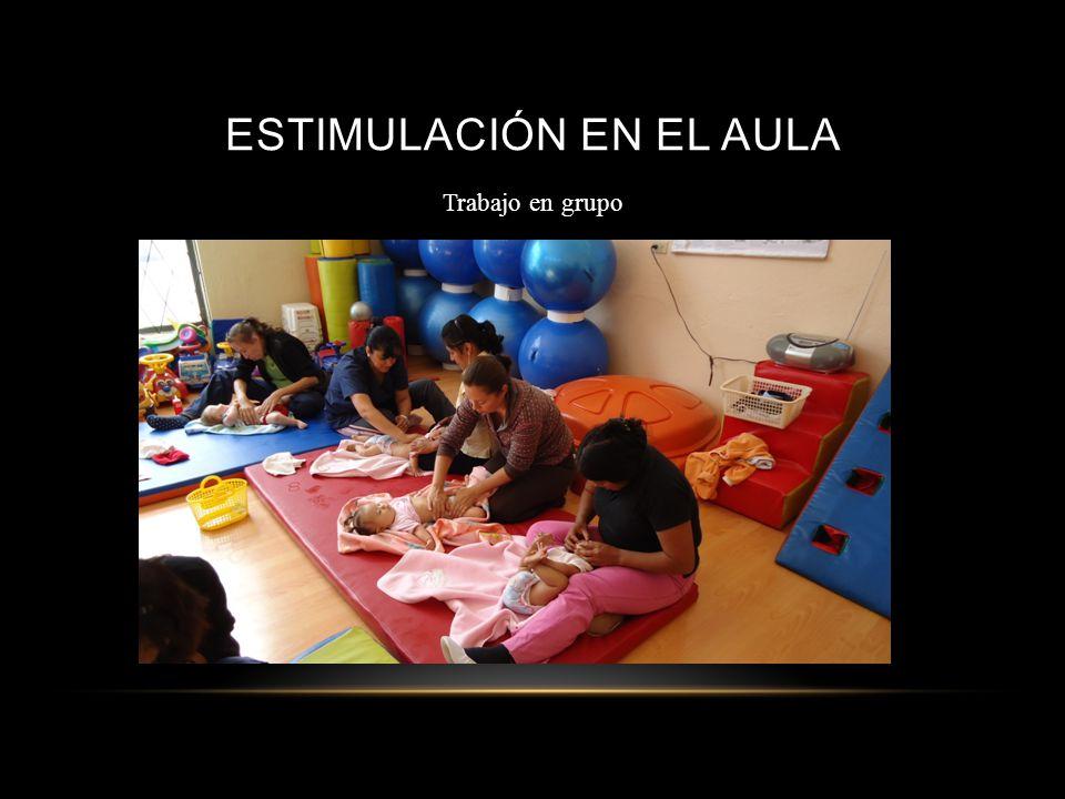 Estimulación en el aula