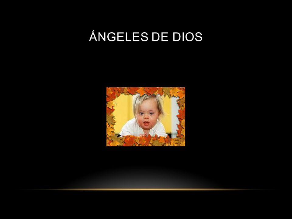 Ángeles de Dios