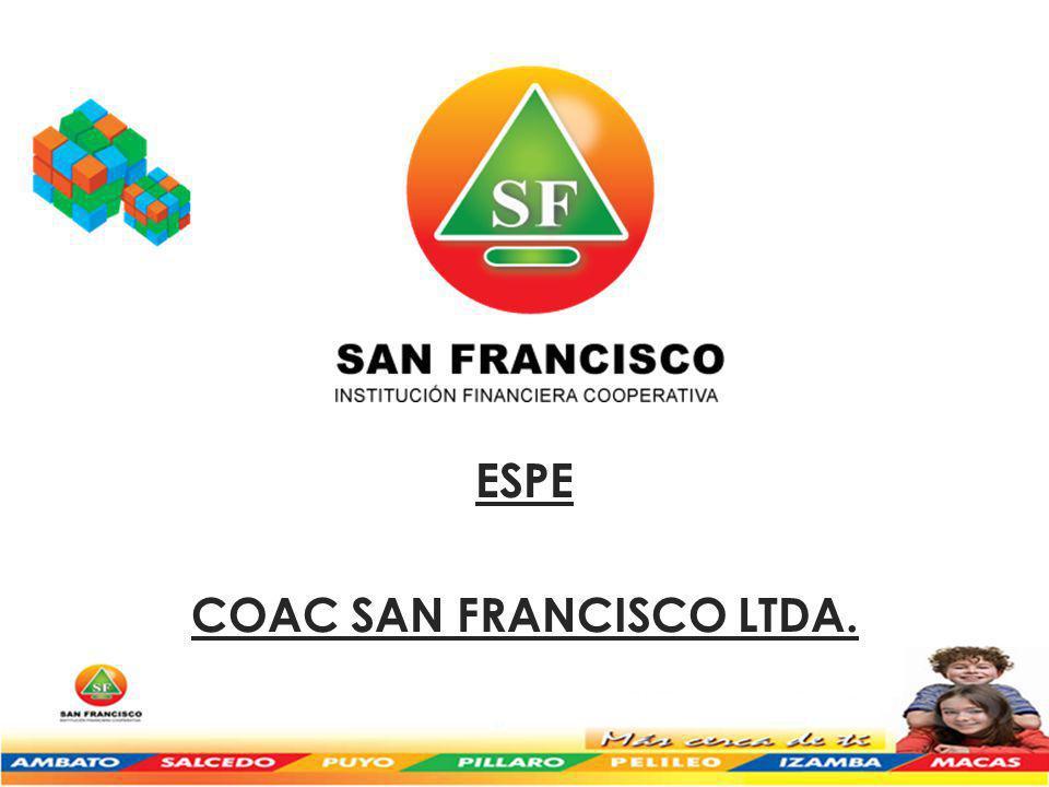 ESPE COAC SAN FRANCISCO LTDA.