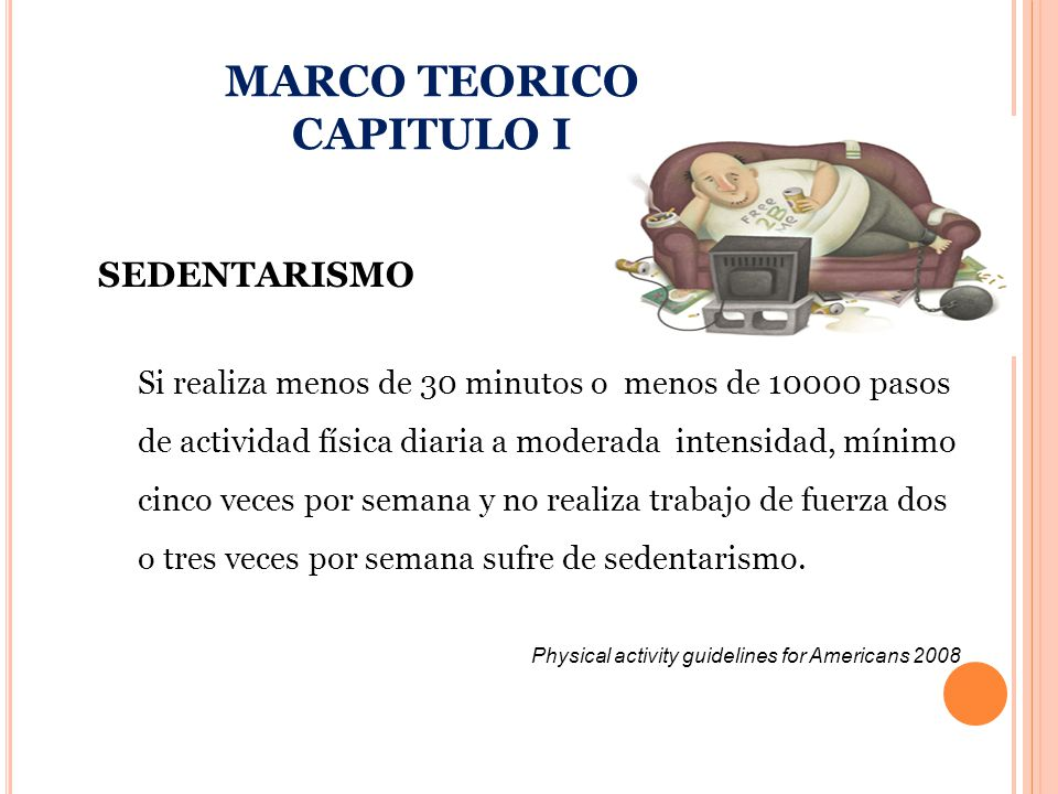 MARCO TEORICO CAPITULO I