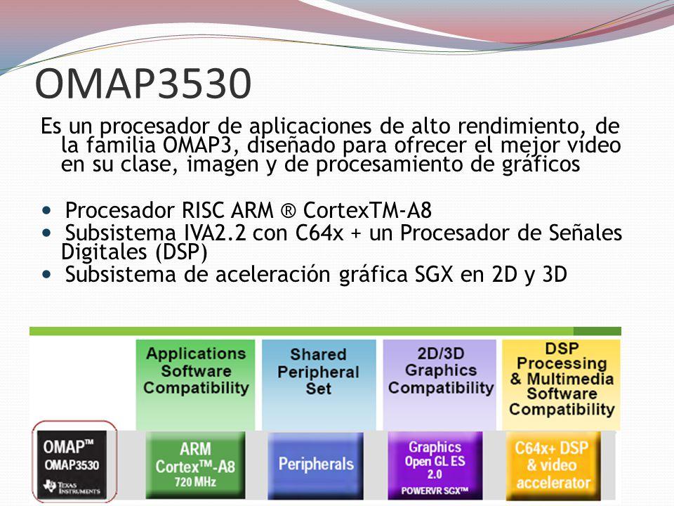 OMAP3530
