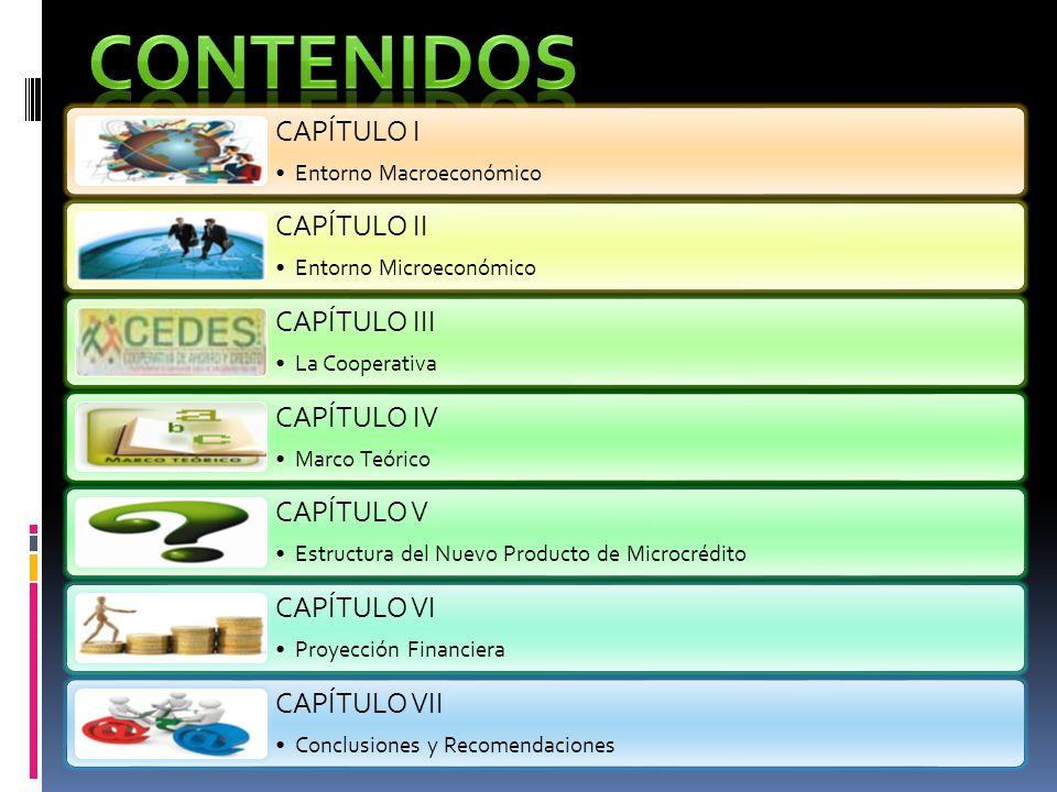 CONTENIDOS CAPÍTULO I CAPÍTULO II CAPÍTULO III CAPÍTULO IV CAPÍTULO V
