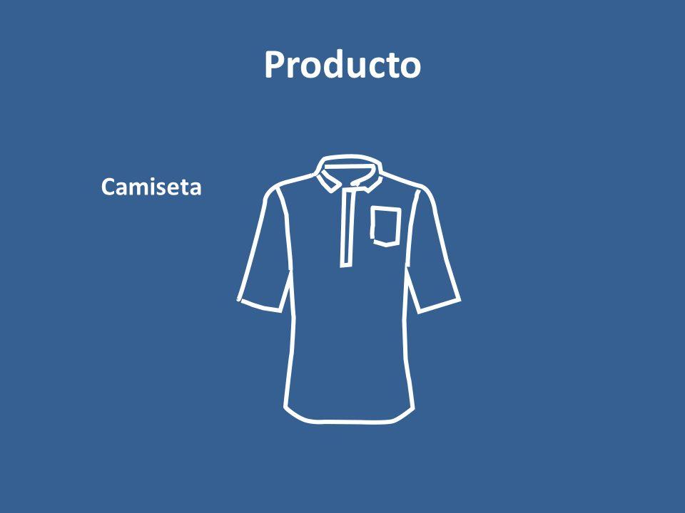 Producto Camiseta