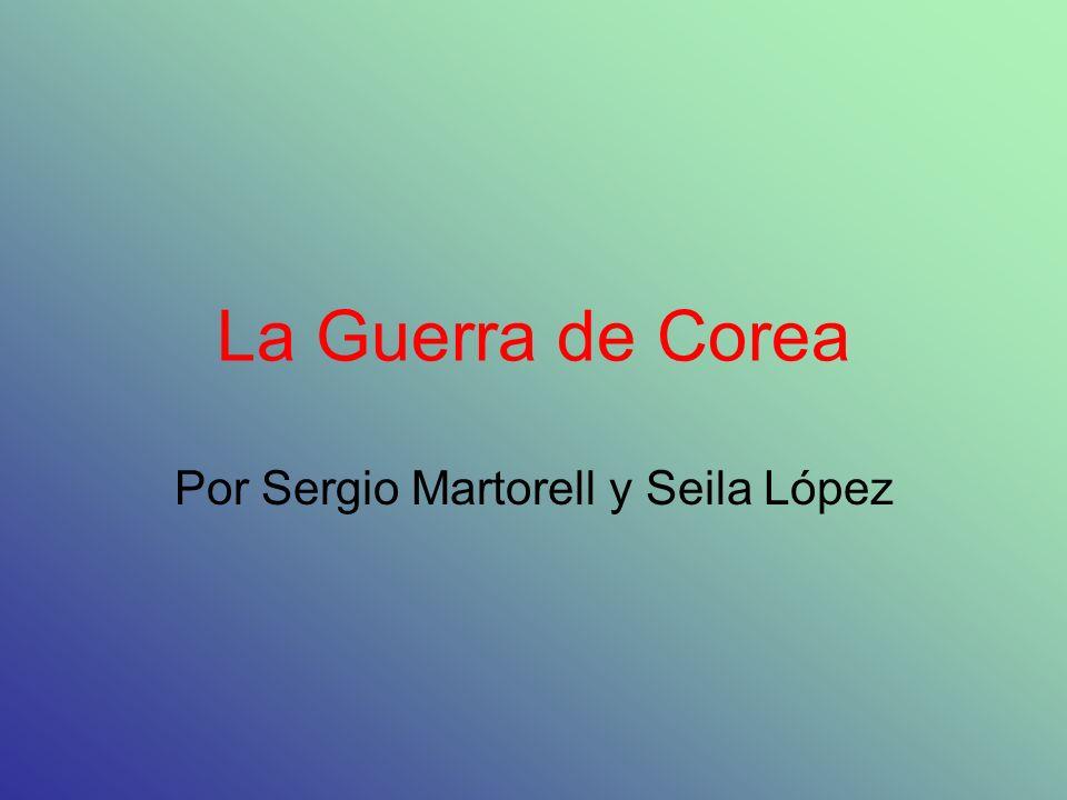 Por Sergio Martorell y Seila López