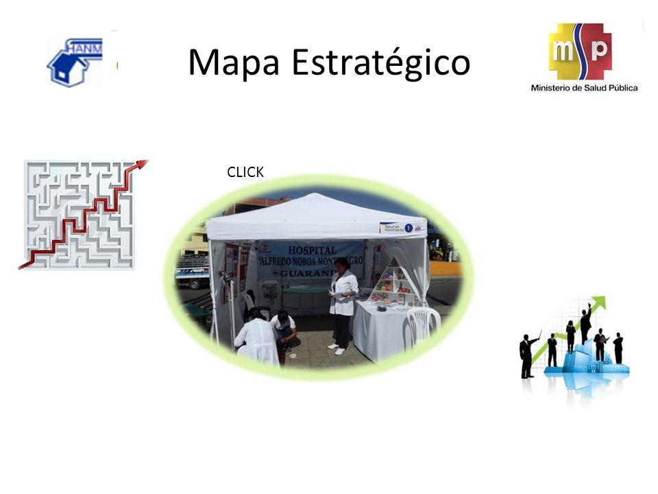 Mapa Estratégico CLICK