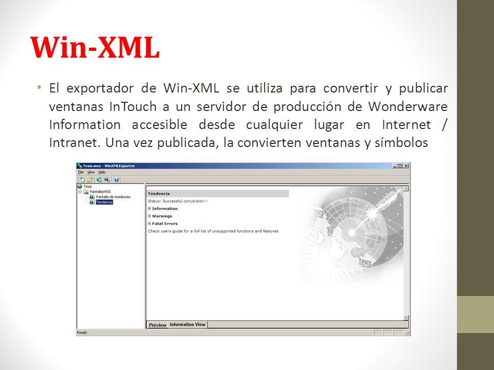 Win-XML