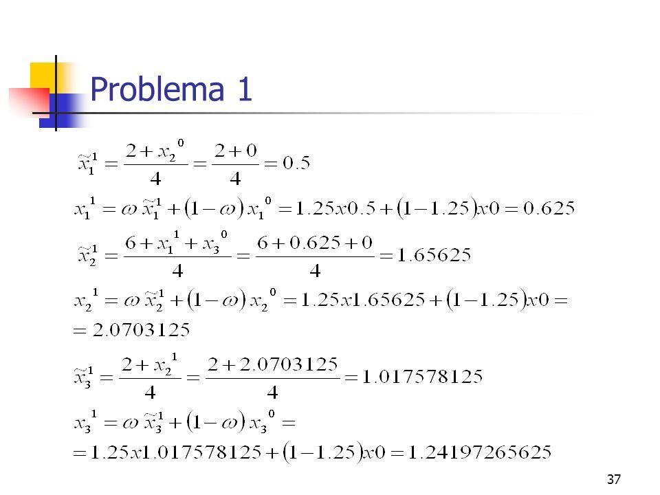 Problema 1