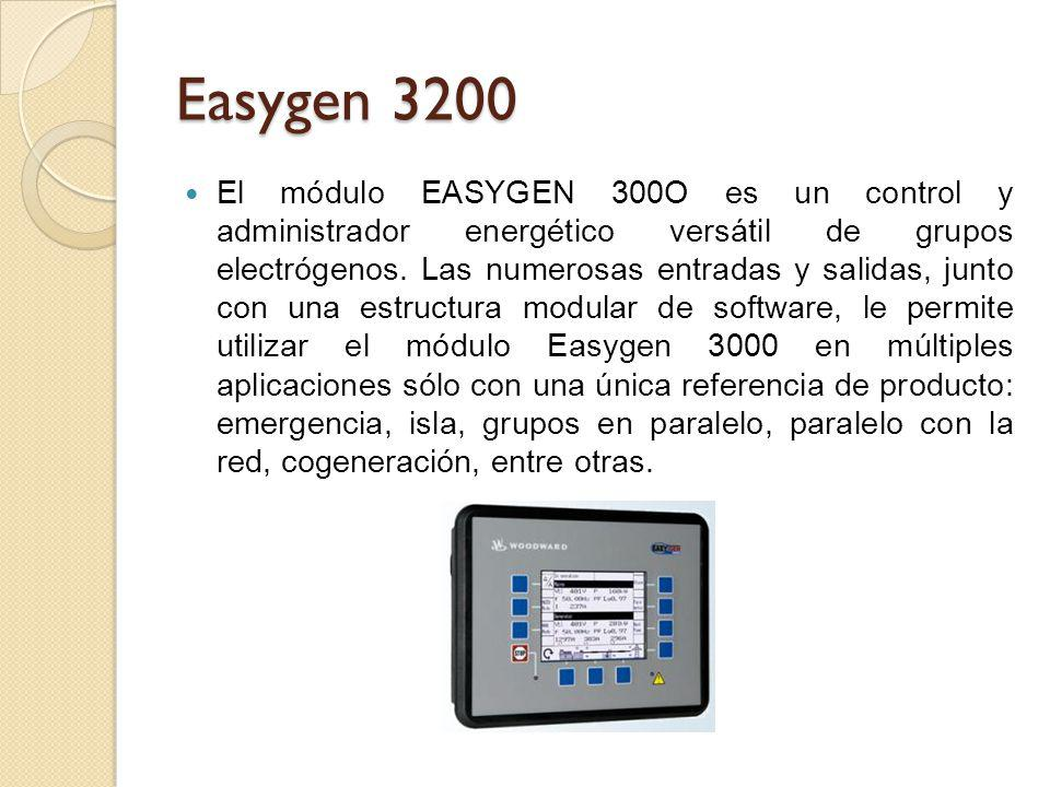 Easygen 3200