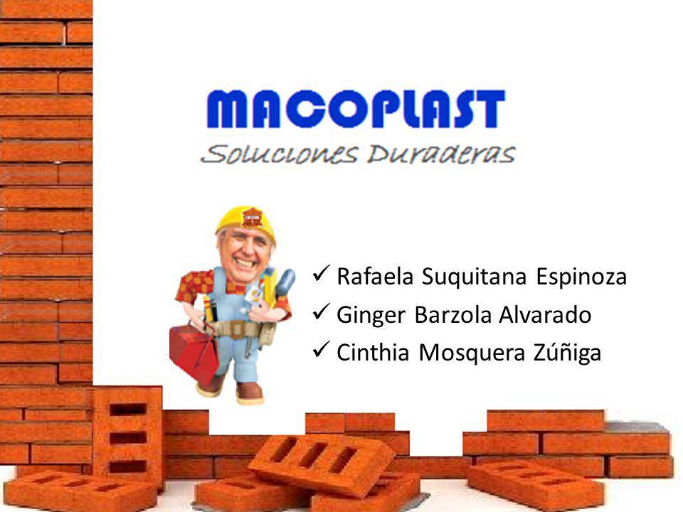 Rafaela Suquitana Espinoza
