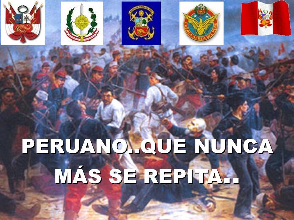 PERUANO..QUE NUNCA MÁS SE REPITA..