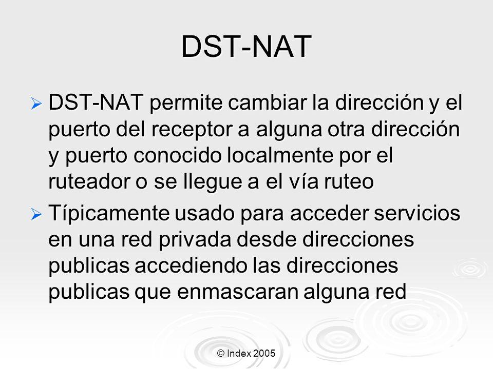 DST-NAT