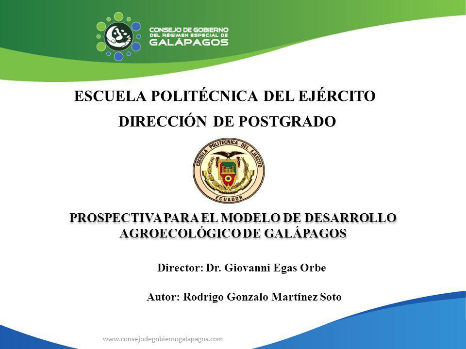 DIRECCIÓN DE POSTGRADO