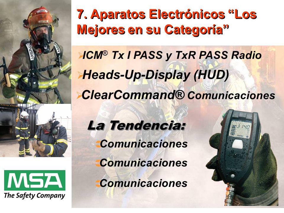 7. Aparatos Electrónicos Los Mejores en su Categoría