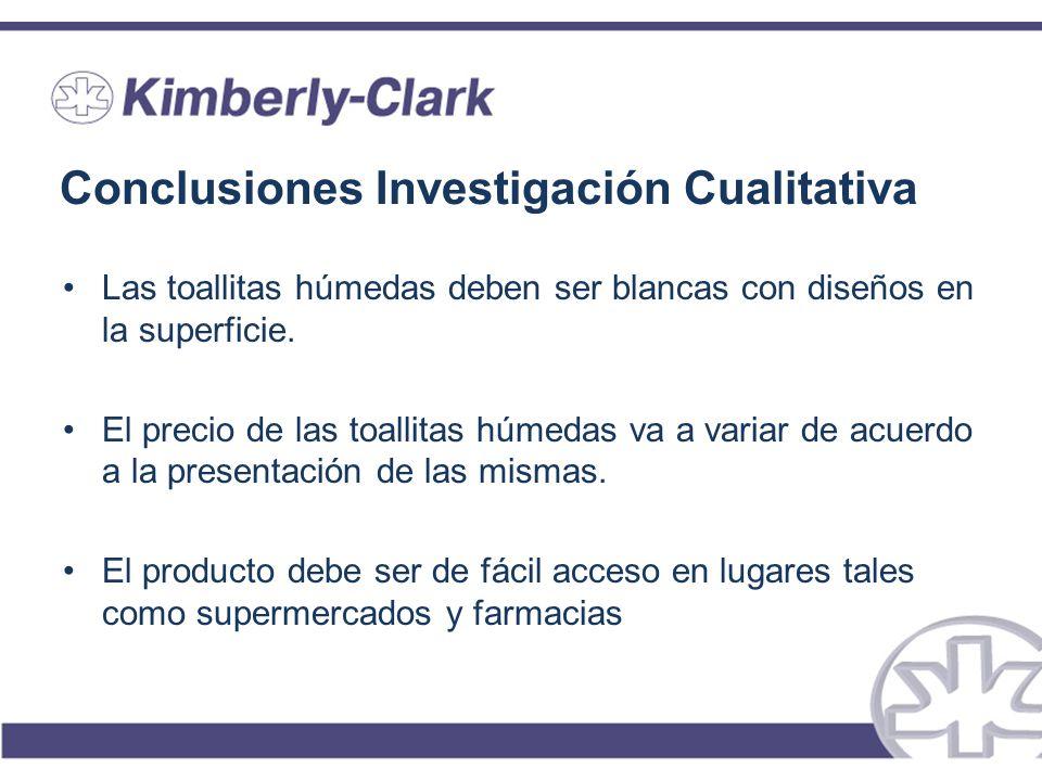 Conclusiones Investigación Cualitativa