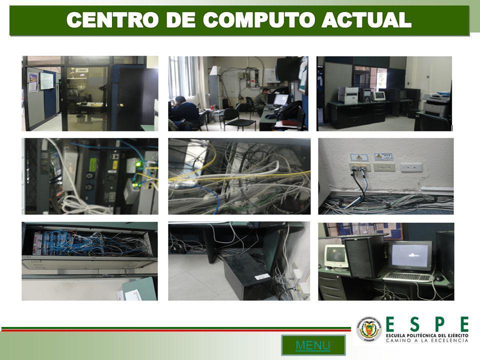 CENTRO DE COMPUTO ACTUAL