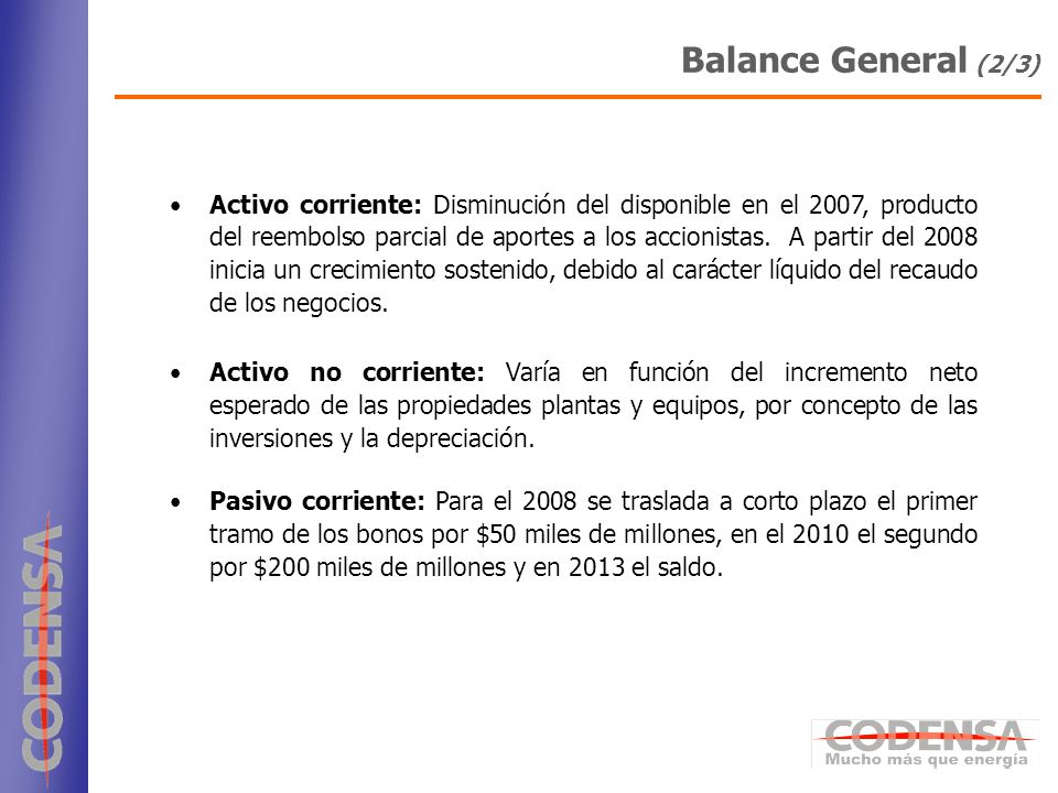 Balance General (2/3)