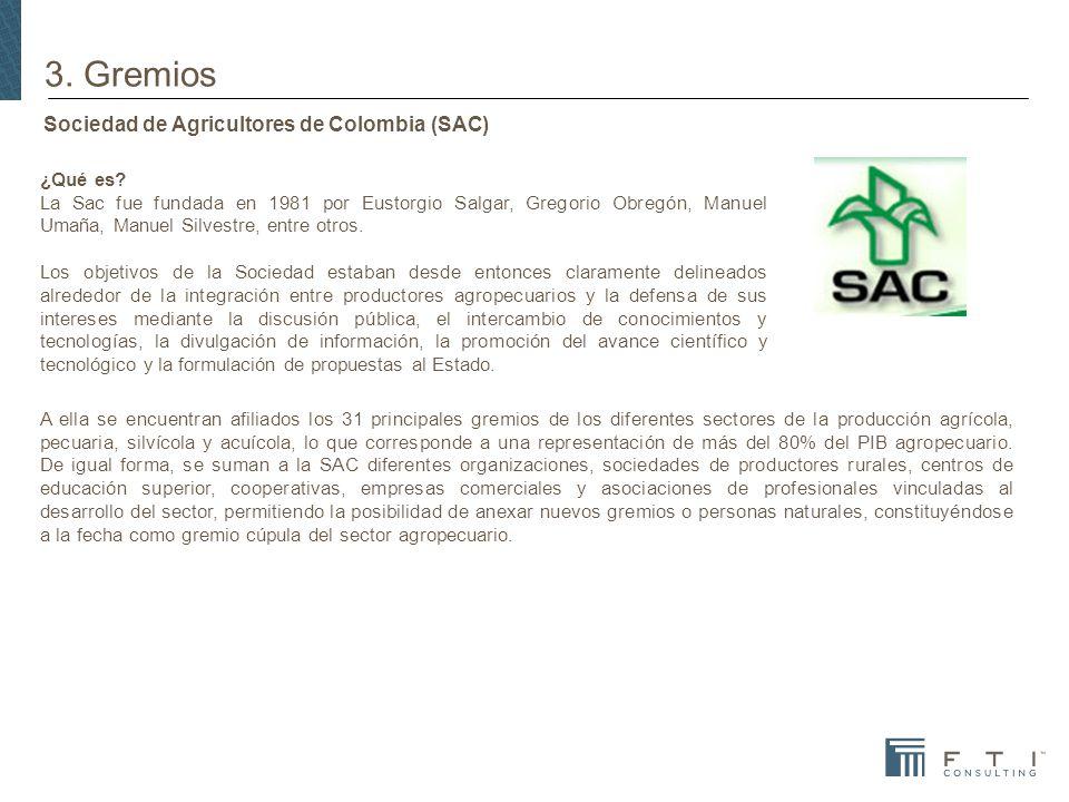 Sociedad de Agricultores de Colombia (SAC)