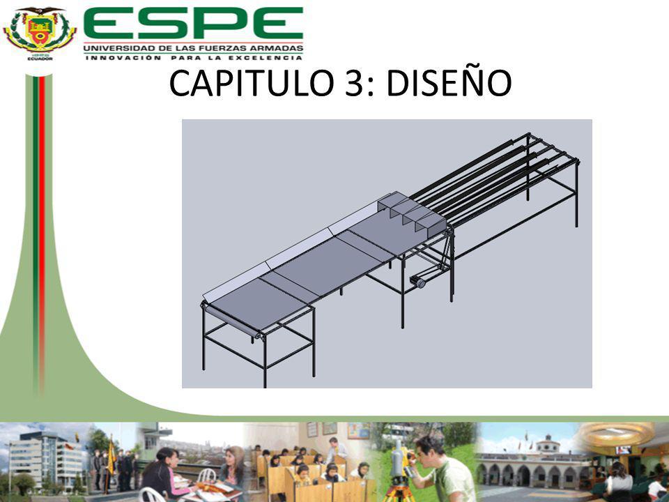 CAPITULO 3: DISEÑO