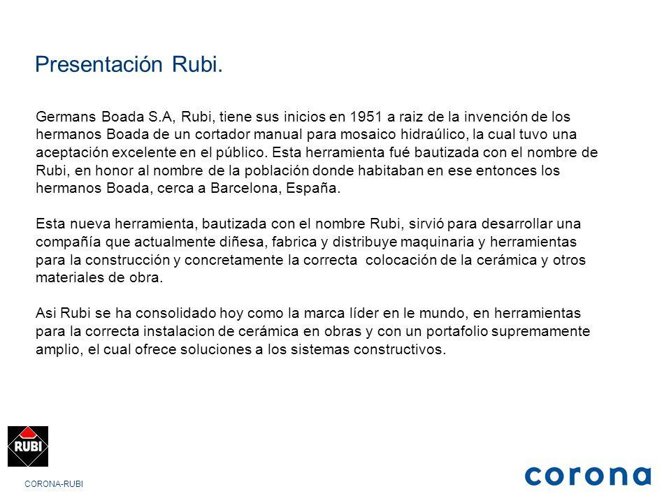 Presentación Rubi.