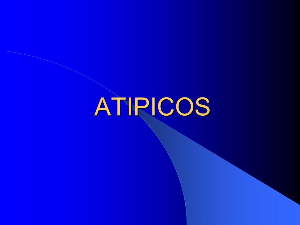 ATIPICOS