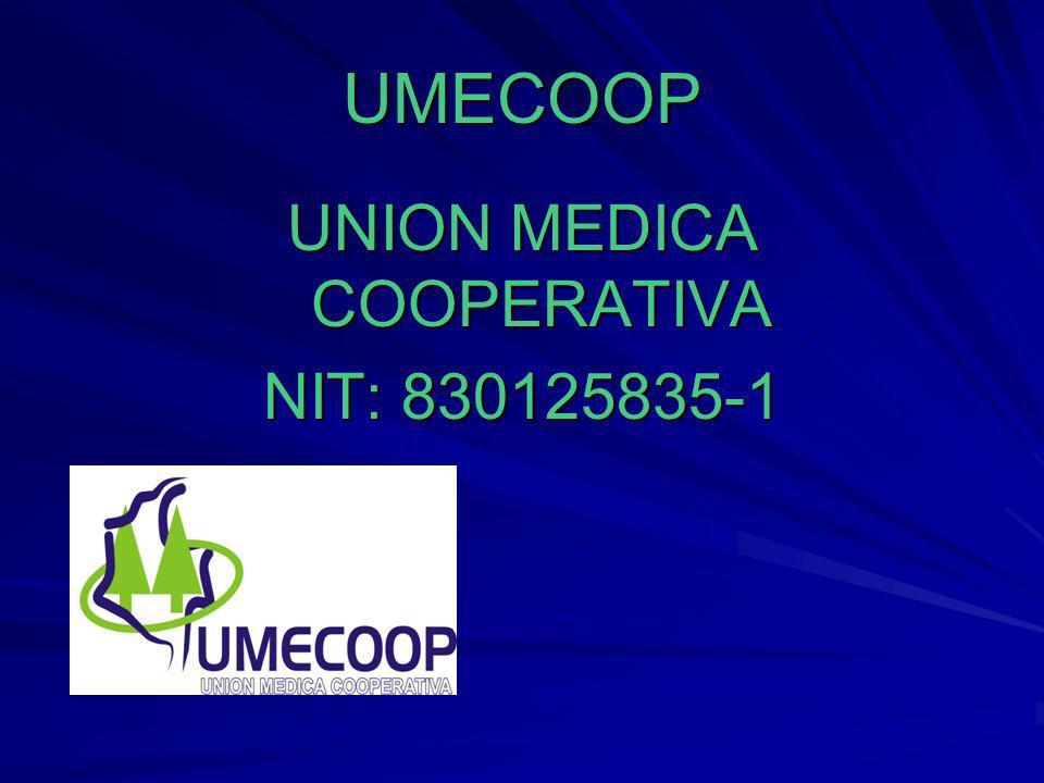 UNION MEDICA COOPERATIVA