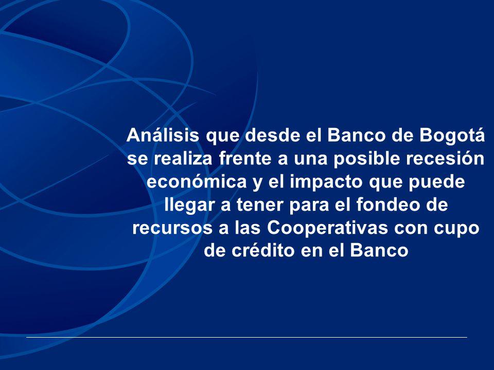 PAPEL DE LA BANCA SOCIAL BANCO DE BOGOTA, COMO FUENTE DE APALANCAMIENTO DE RECURSOS