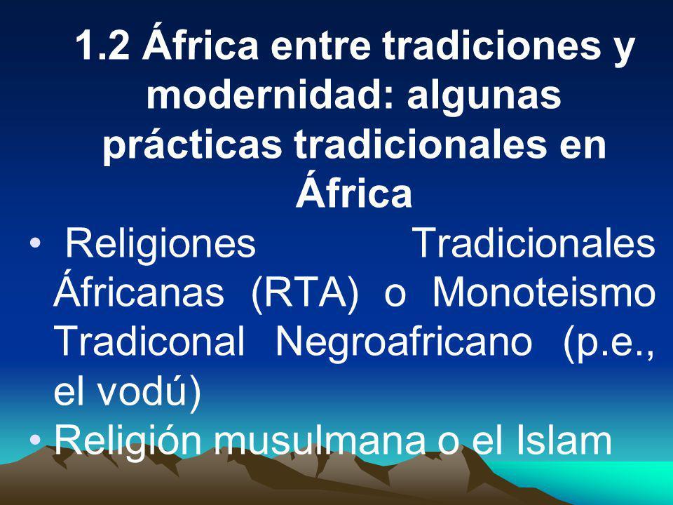 Religión musulmana o el Islam