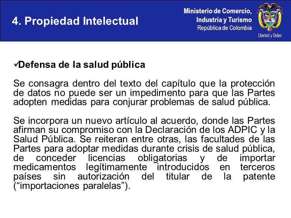 4. Propiedad Intelectual