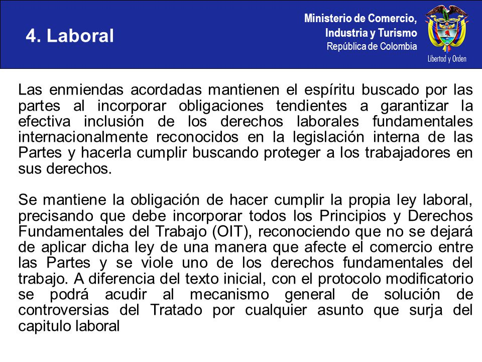 4. Laboral