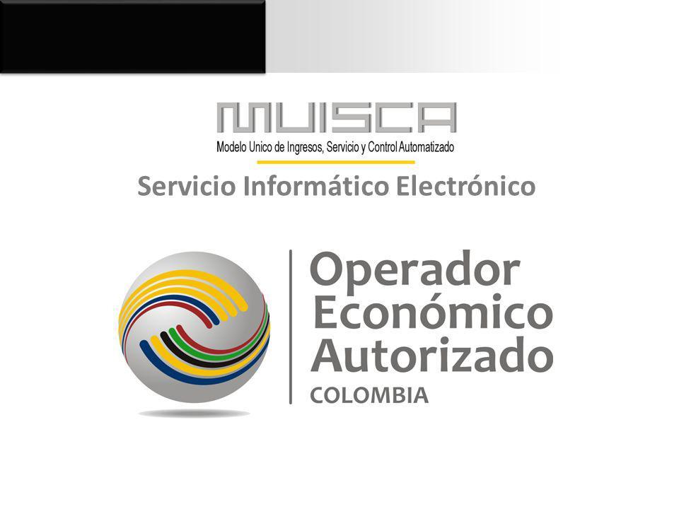 Servicio Informático Electrónico