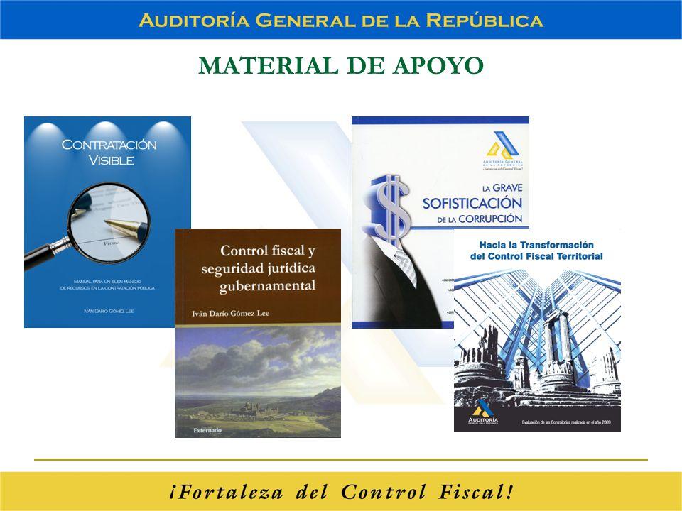 MATERIAL DE APOYO