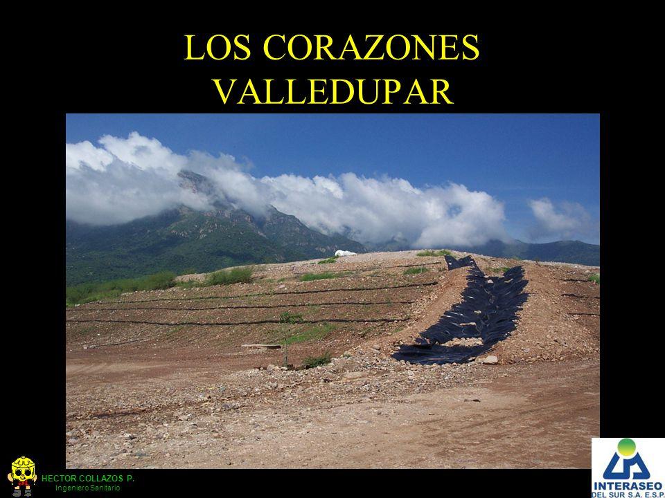 LOS CORAZONES VALLEDUPAR