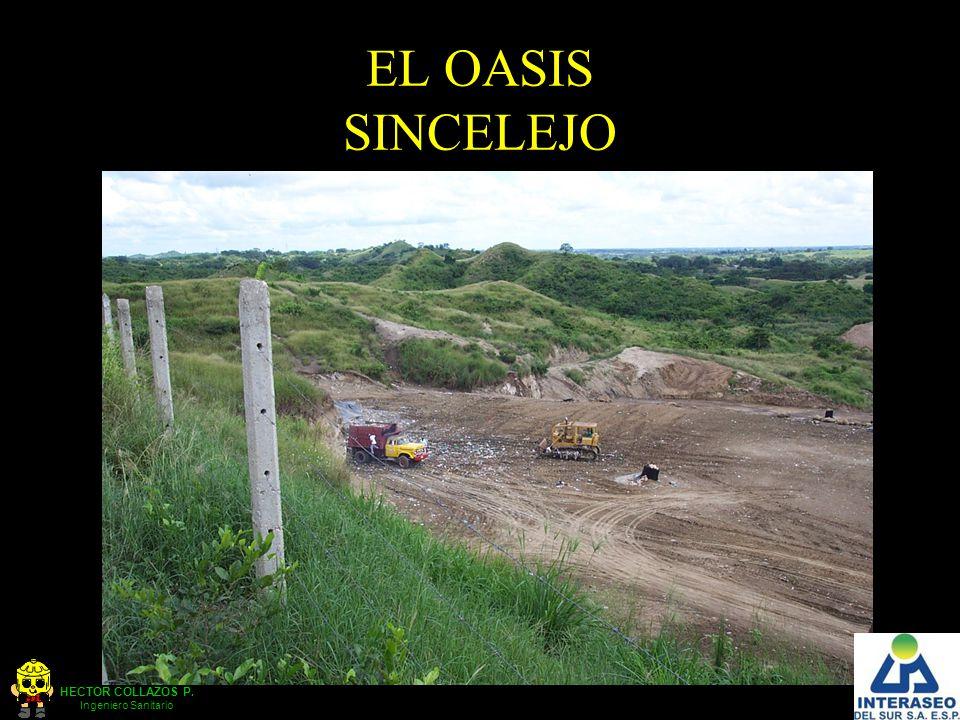 EL OASIS SINCELEJO