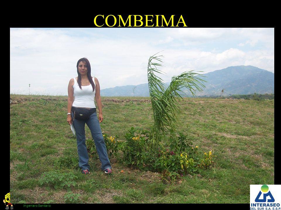 COMBEIMA