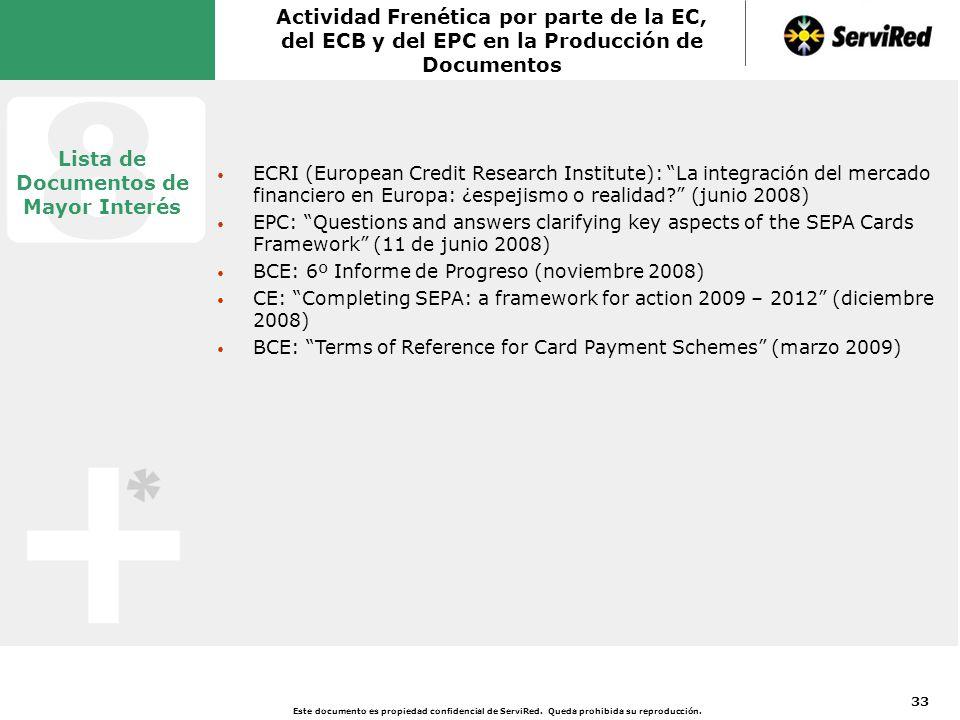EL CAMINO HACIA SEPA (Single Euro Payment Area)
